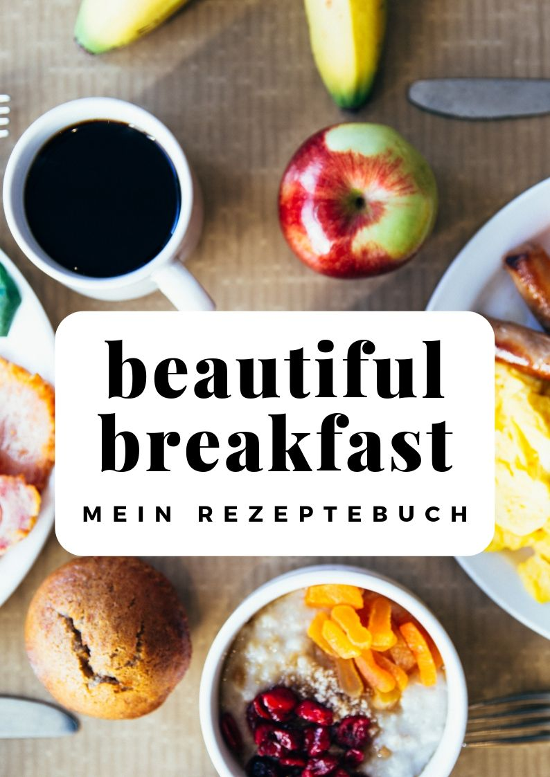 Rezeptebuch Beautiful Breakfast