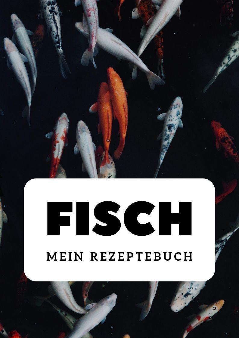 Rezeptebuch Fisch
