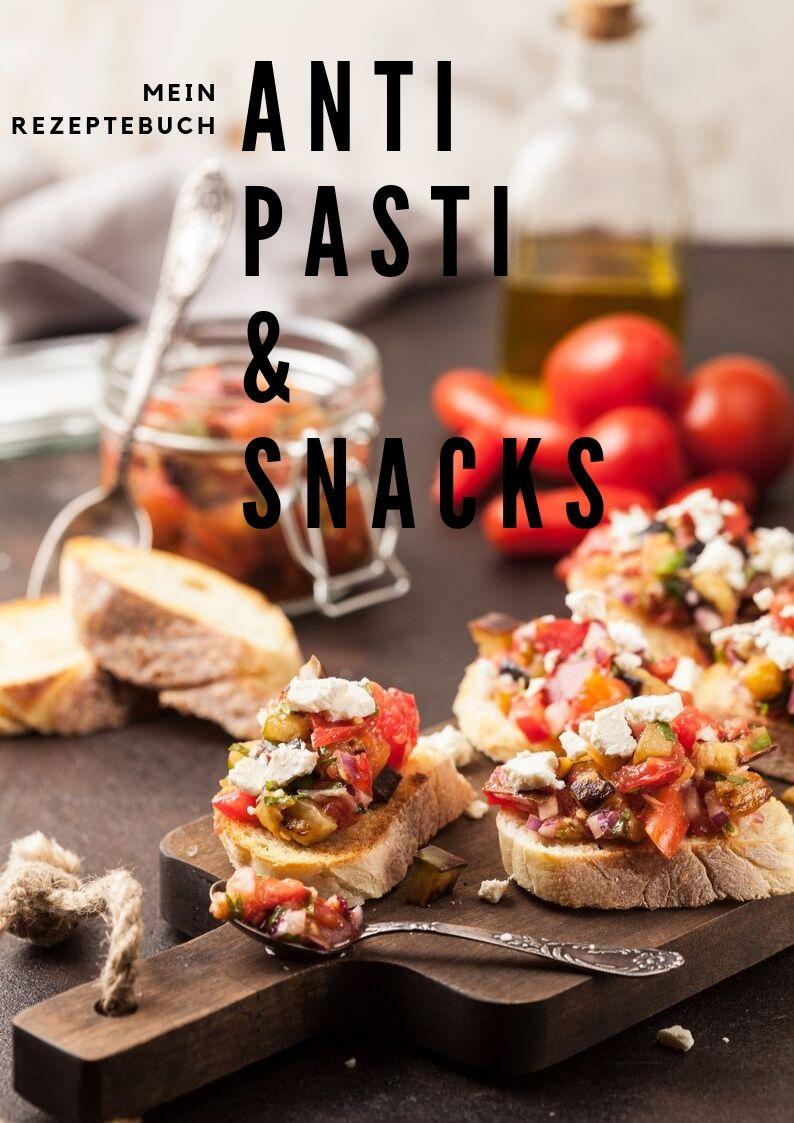 Antipasti und Snacks
